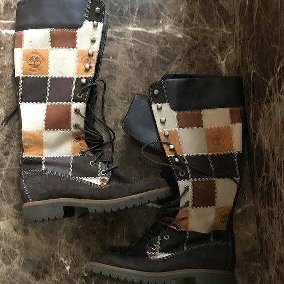 Timberland Shoes - Timberland boots size 7m